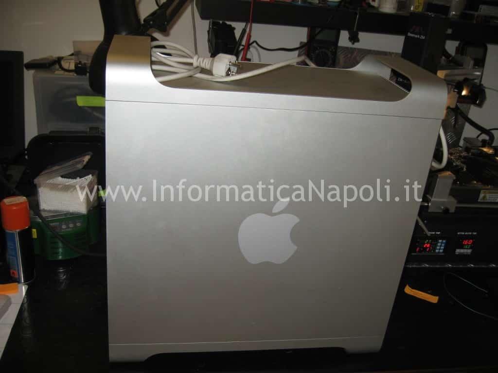 Problema video MacPro A1186 EMC 2113