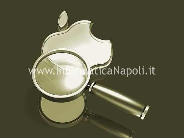 seriale macbook imac mac apple