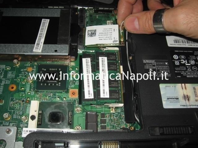 riparazione Acer 5930