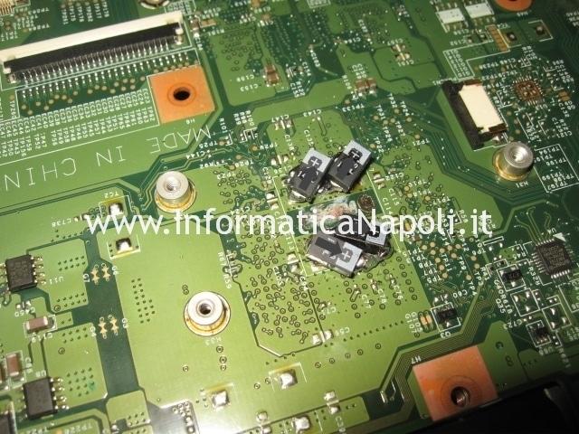 condensatori alternativi nectokin Acer