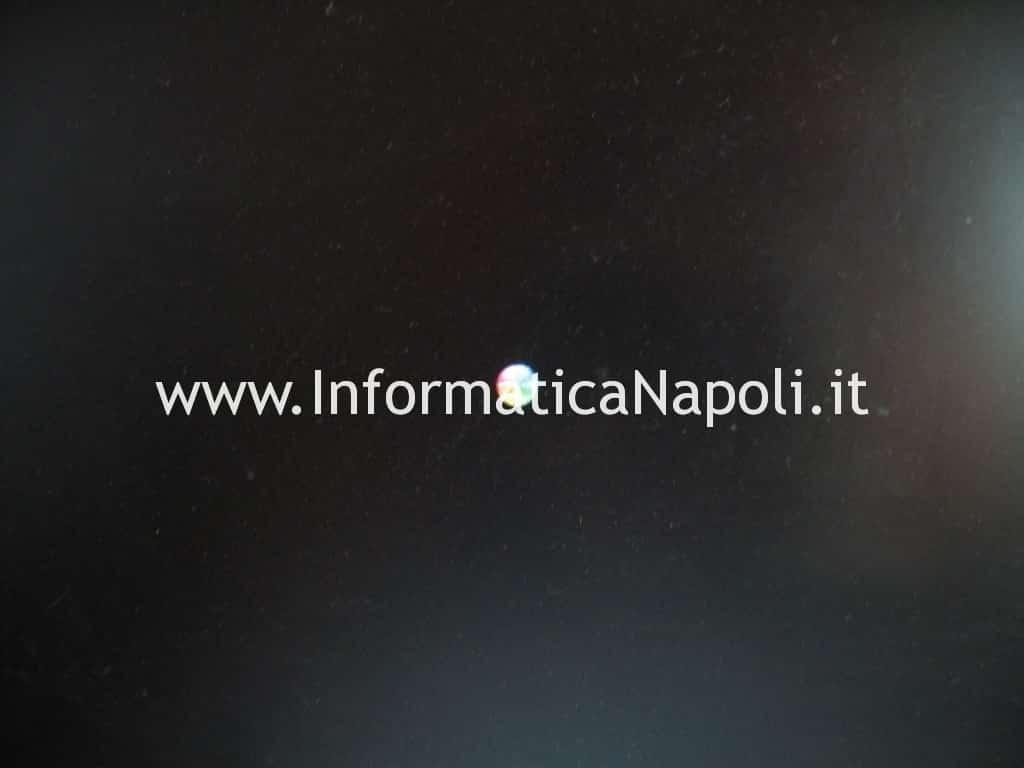 MacPro A1186 EMC 2113 non si avvia