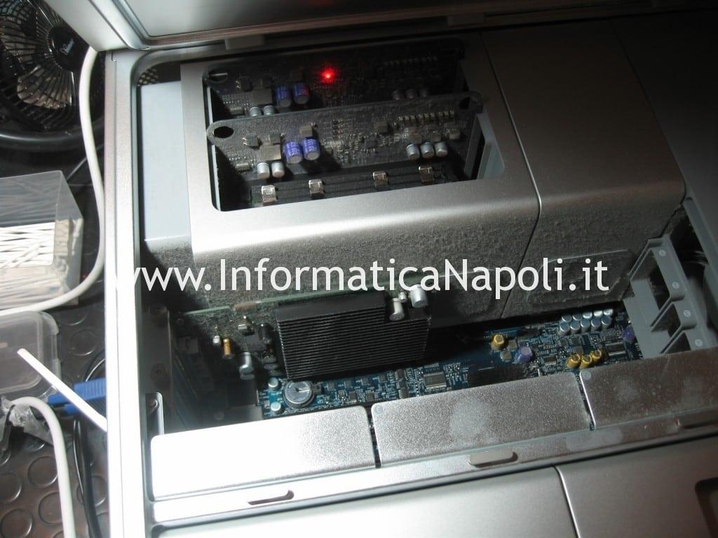 Mac Pro nVidia GeForce 7300GT 256MB serie 630-7876/630-8946/661-3932/P345