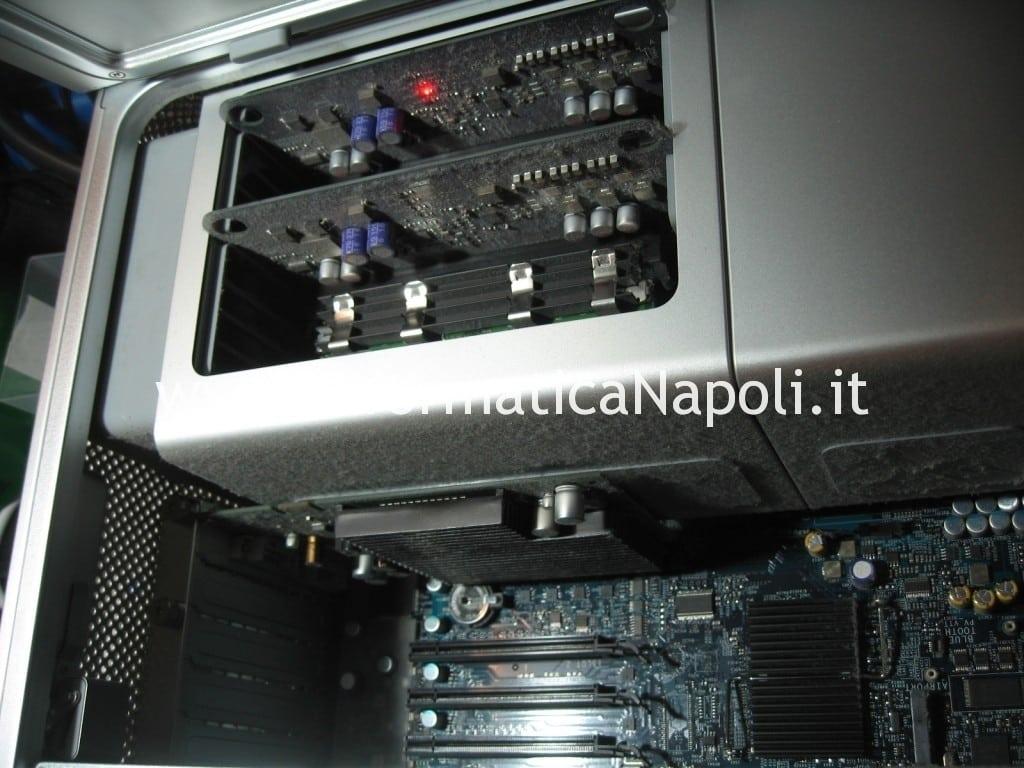 problema Mac Pro nVidia GeForce 7300GT 256MB