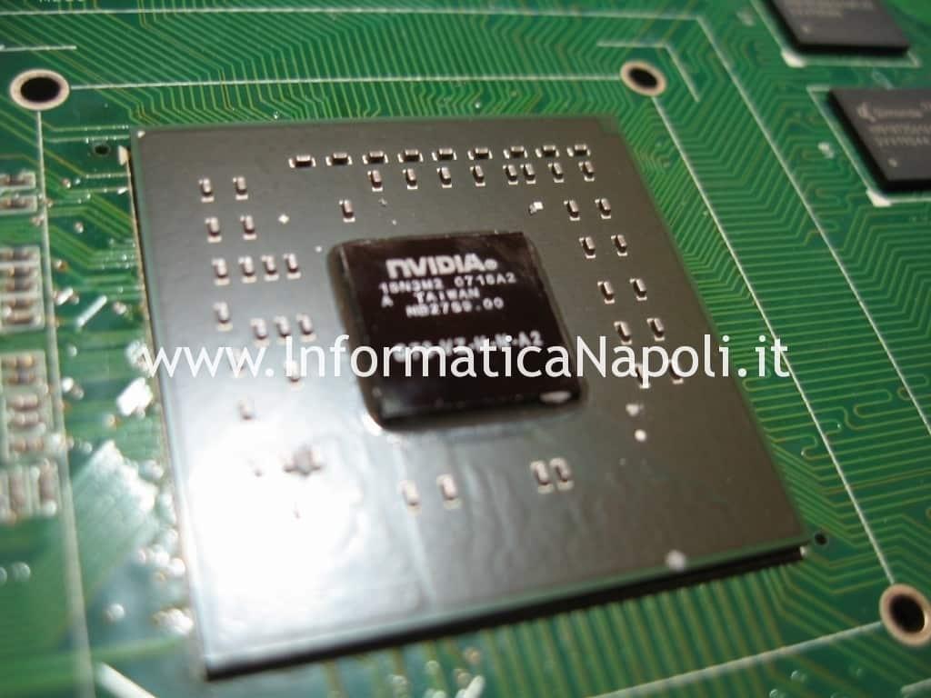 chip nvidia A1186 EMC 2113