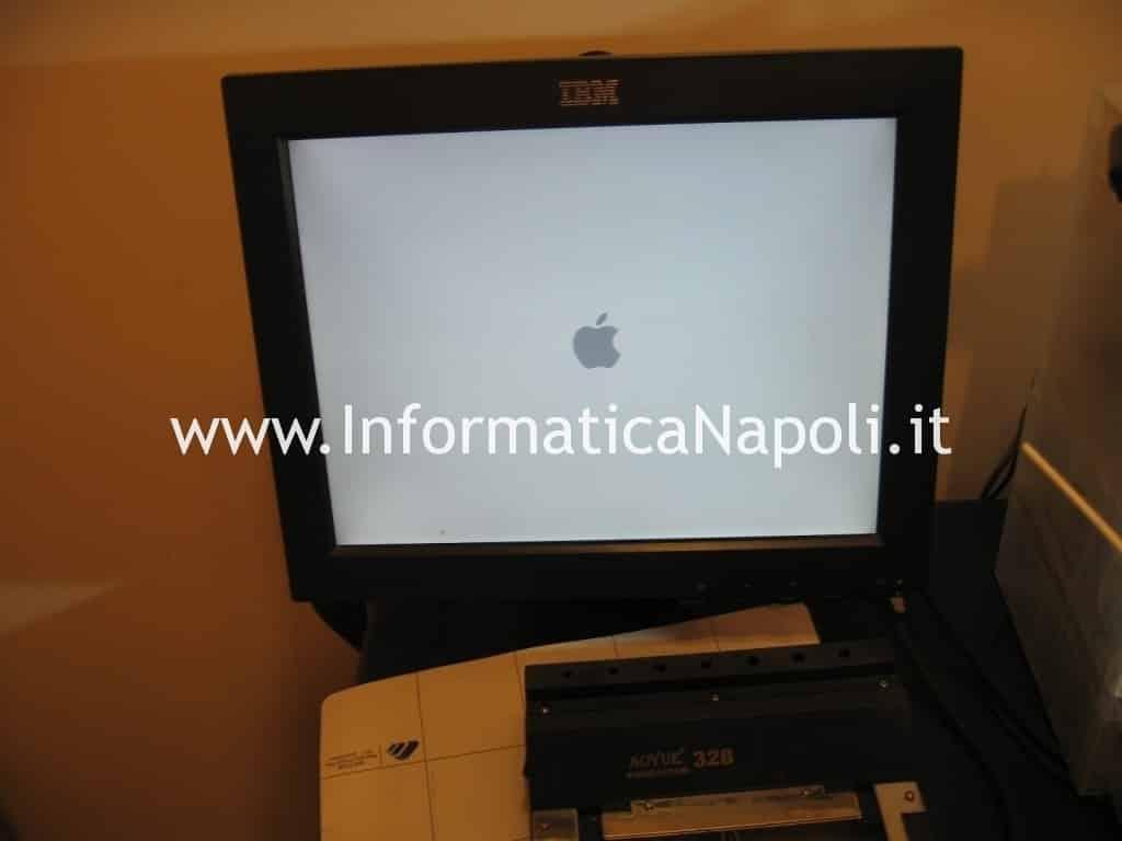 MacPro A1186 EMC 2180 riparato funzionante