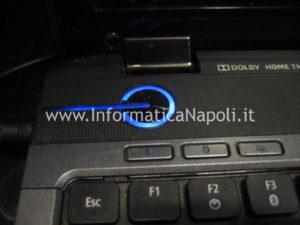 Acer aspire 5536 5236 MS2265 non si accende