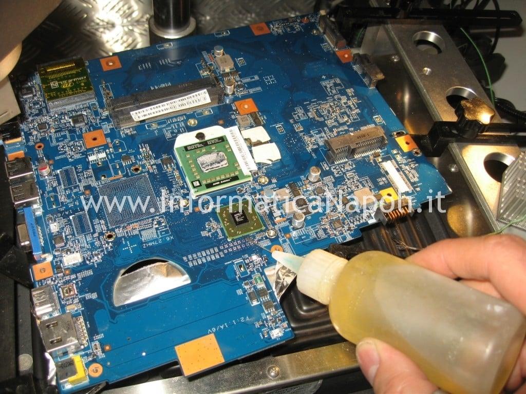 flussante Acer Aspire 5536 5236 MS2265