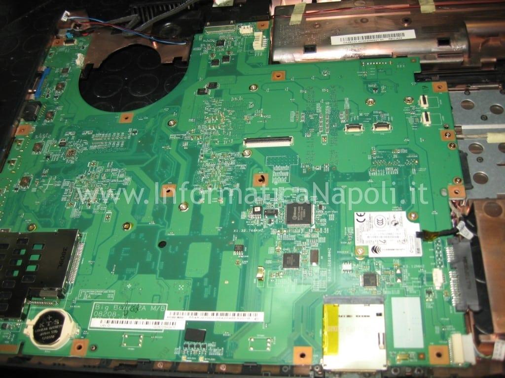 scheda madre logica board Acer aspire 8530 8530g MS2249