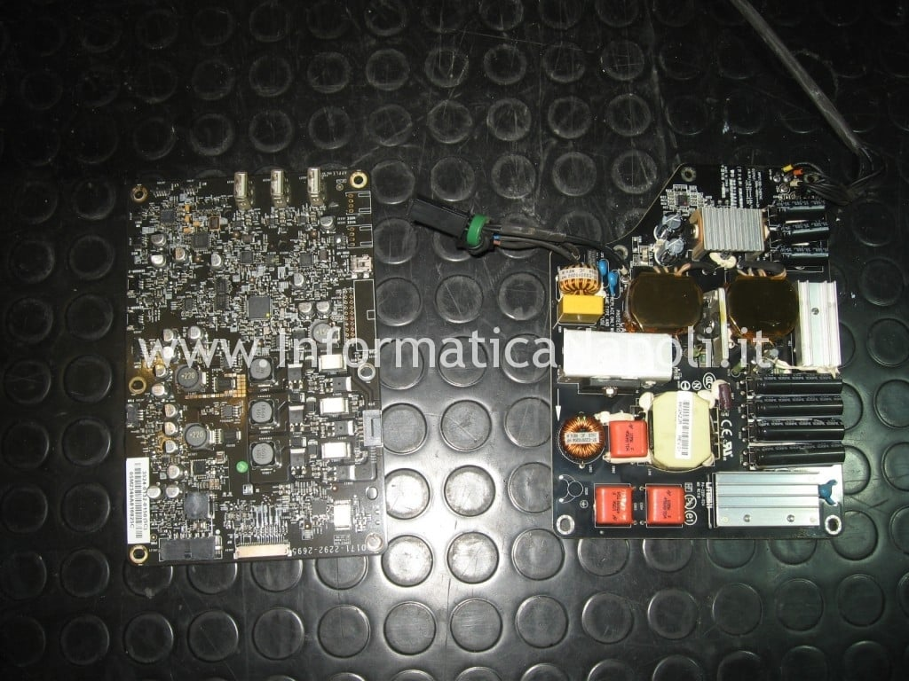 logic board Apple Cinema Display A1267 EMC 2263 MB382LL/A 24""