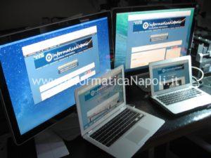 Configurazione e supporto su dispositivi Apple Mac? Nessun problema!