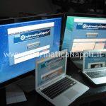 assistenza Apple Cinema Display LED A1267 EMC 2263 MB382LL/A napoli