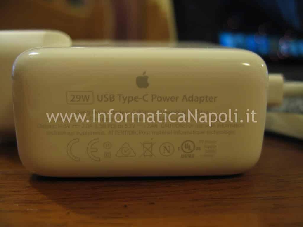 MagSafe 29 watt MacBook A1534 EMC 2746