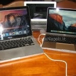 Migrazione A1278 MacBook A1534 EMC 2746
