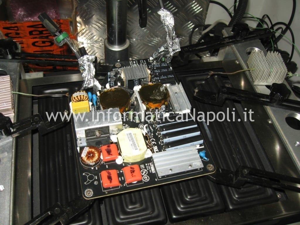 come riparare un display Apple Cinema A1267 24 pollici