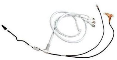 all-in-one display cable A1276 cinema display 27