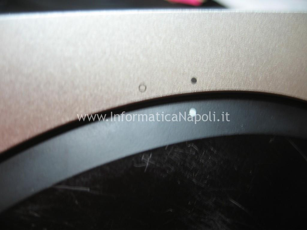 Assistenza Apple Mac mini A1347 2010 2011 2012 2013 MacMini chime loop