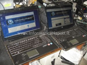 Assistenza per PC Acer, Asus, Compaq, HP, Samsung, Sony, Toshiba, Fujitsu Siemens, IBM, Lenovo, Dell, Olivetti, eMachines, Packard Bell? Nessun problema!