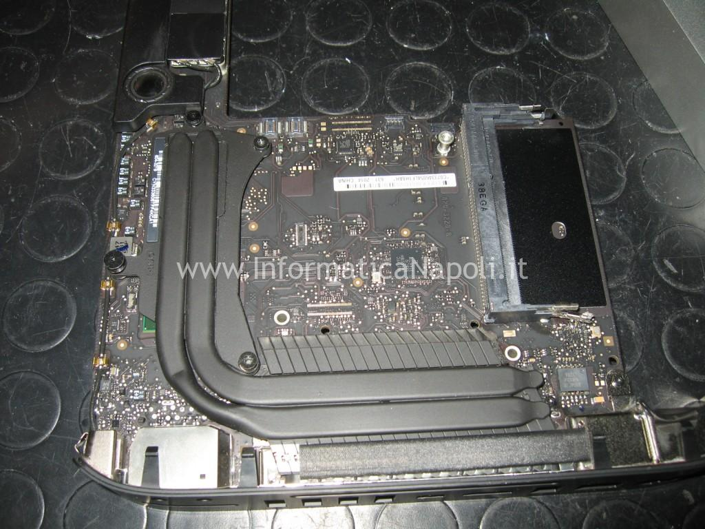 logic board apple mac mini A1347