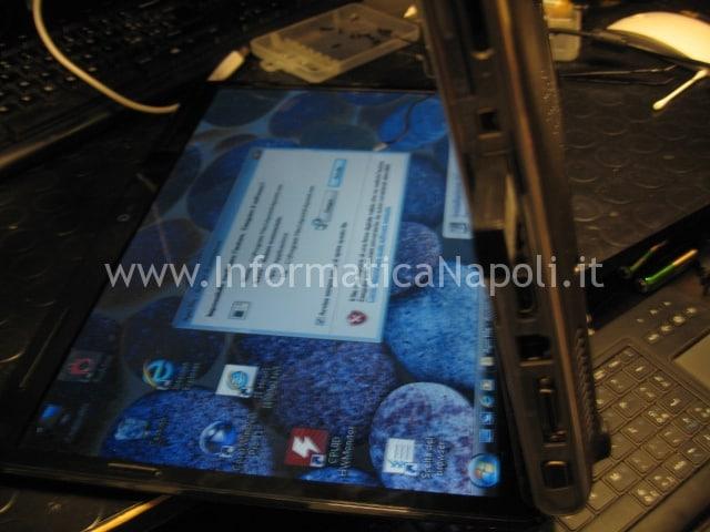 BIOS HP pavilion DV5 RIPARATO