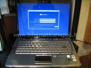 Configurazione ed assistenza PC windows 7 windows 8 windows 10