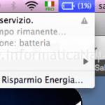Come calibrare batteria MacBook PoweBook iBook