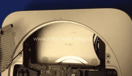 Secondo disco Apple Mac mini A1347