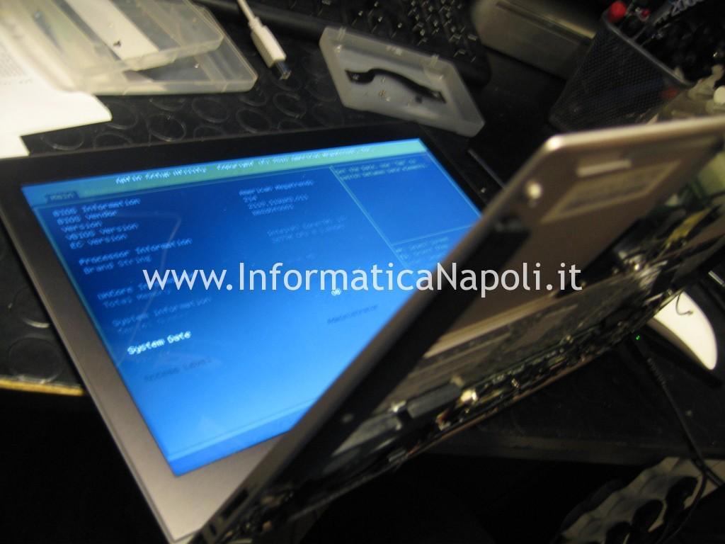 Asus zenbook UX31E 13 pollici riparato funzionante