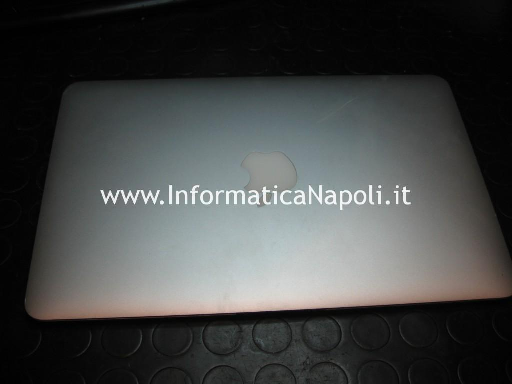 come riparare Apple MacBook AIR 11 A1465 | A1370 EMC 2631