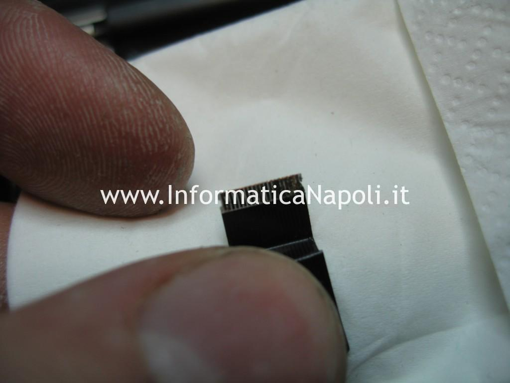 flat tastiera rovinato Apple MacBook AIR 11 A1465 EMC 2631