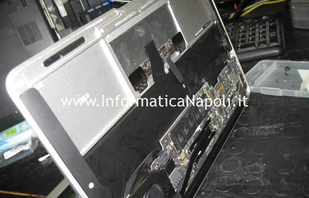 test Apple MacBook AIR 11 A1465 EMC 2631