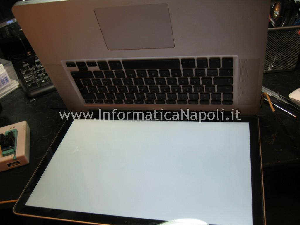 Apple Macbook A1286 riparato funzionante