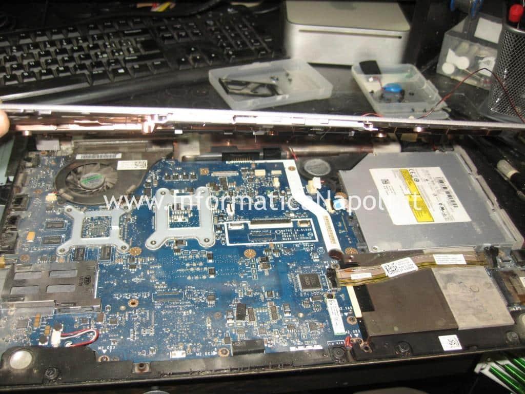 Scheda madre motherboard Dell Studio 17 1749 ATI radeon 4650