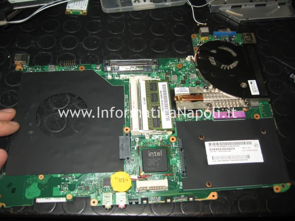 sostituzione Nec/Tokin 0E907 Acer TravelMate 6293 6050A2233701-MB-A03