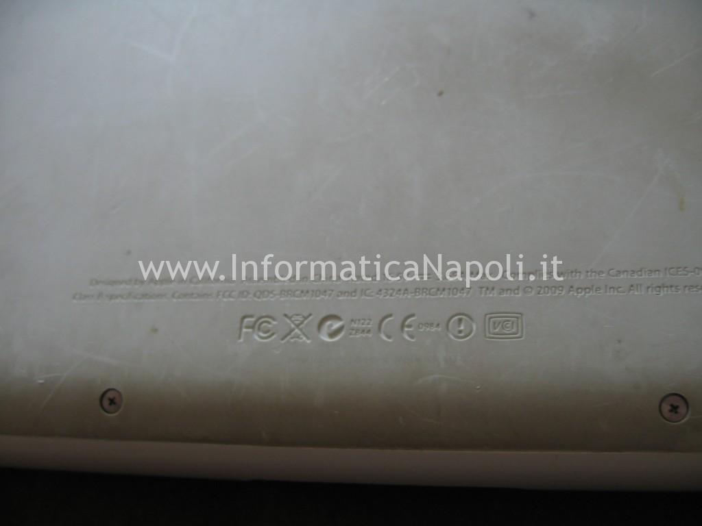 Apple MacBook A1342 EMC 2350 Late 2009