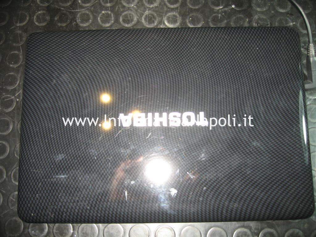 Problemi Toshiba Satellite T130D PST3LC