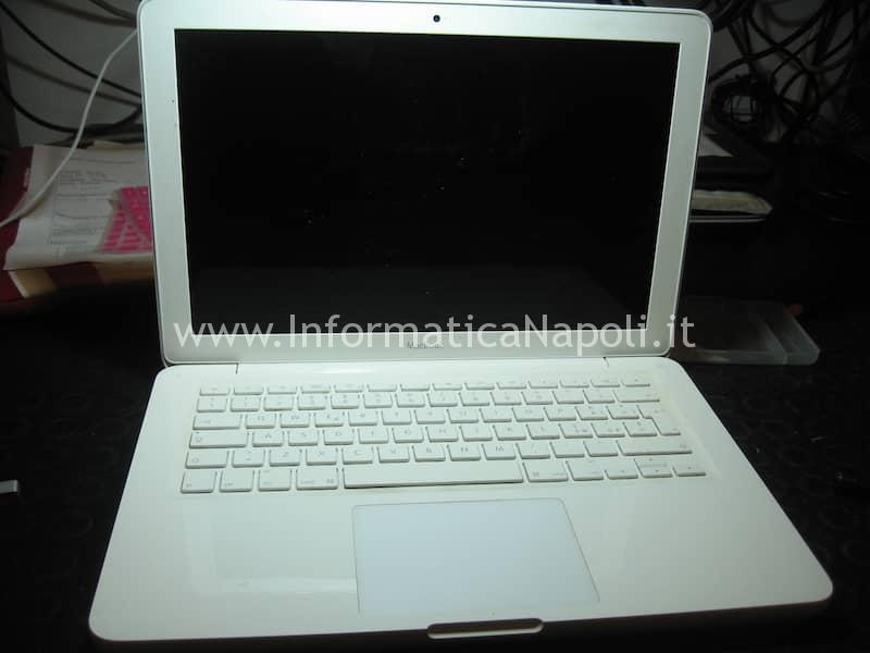 macbook 13 2009 820-2567-A A1342