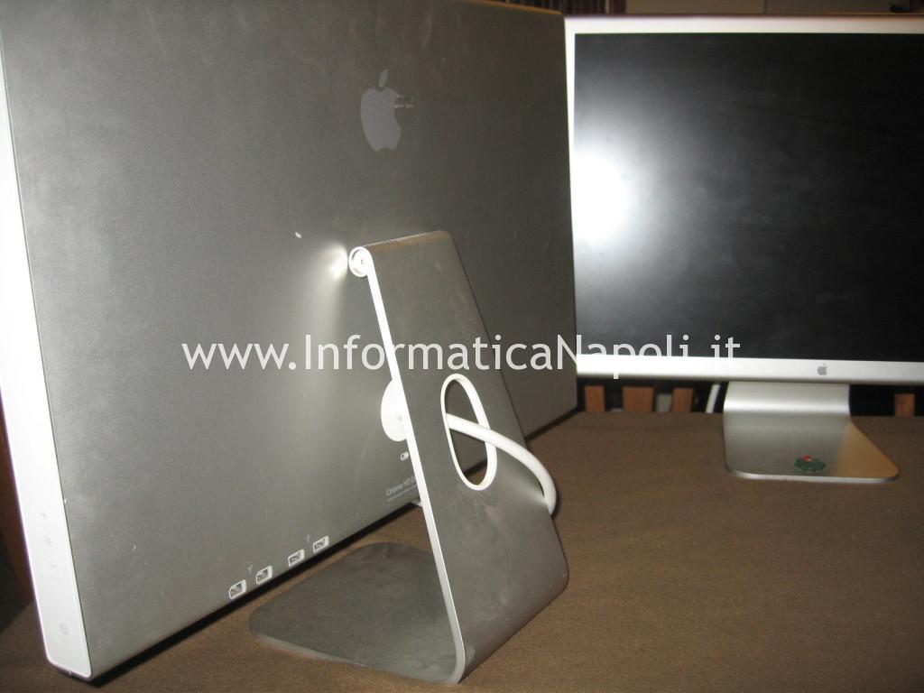come riparo Apple Cinema Display A1082 EMC 2010
