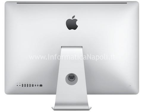 Assistenza iMac
