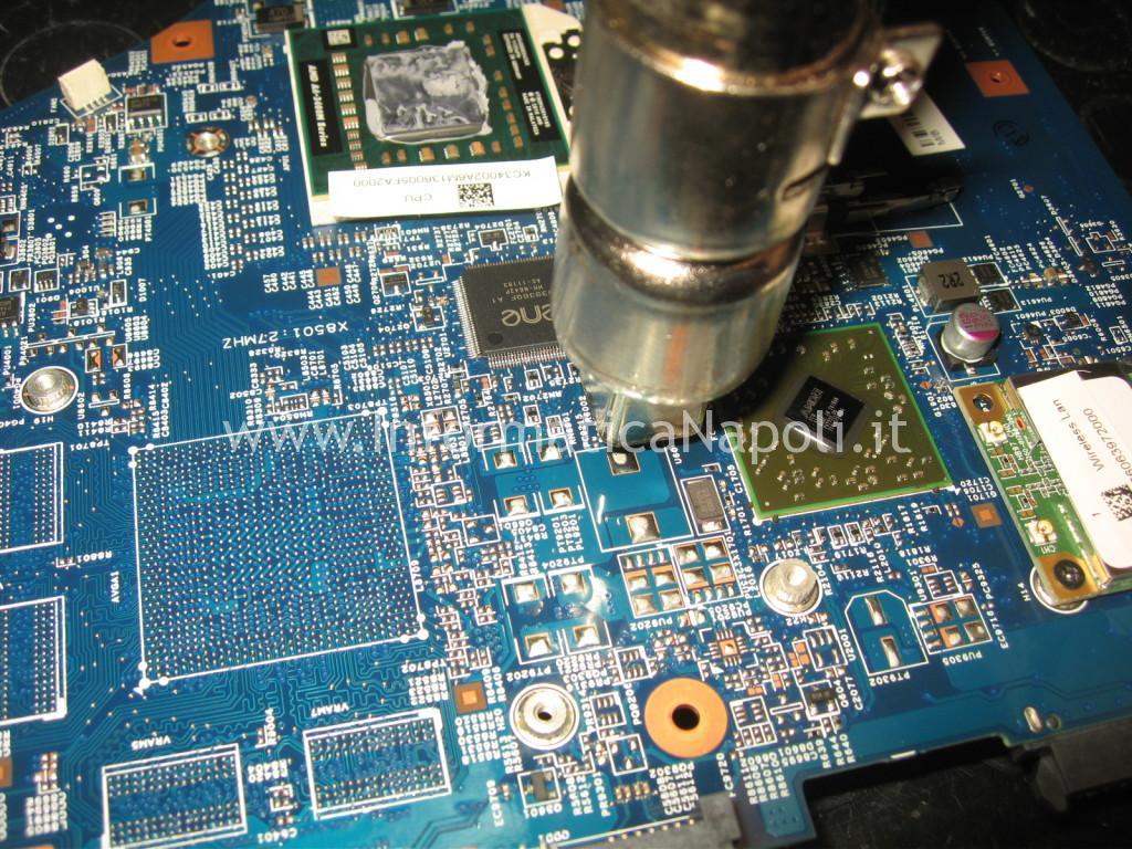 programmazione chip bios MX25L1606E acer 5560
