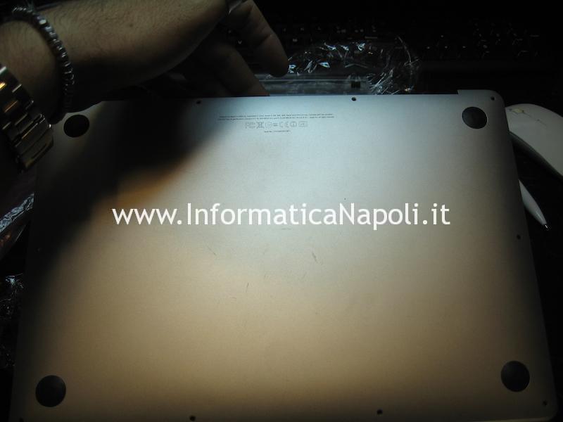 smontare Apple MacBook Air 13 A1369 EMC 2469