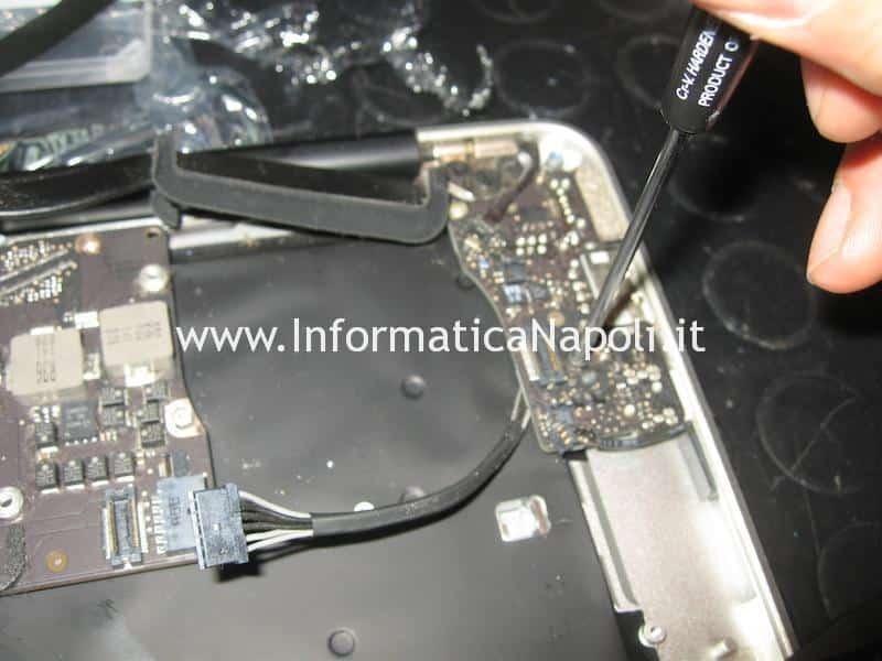 schedina mag safe Apple MacBook air 13 A1369