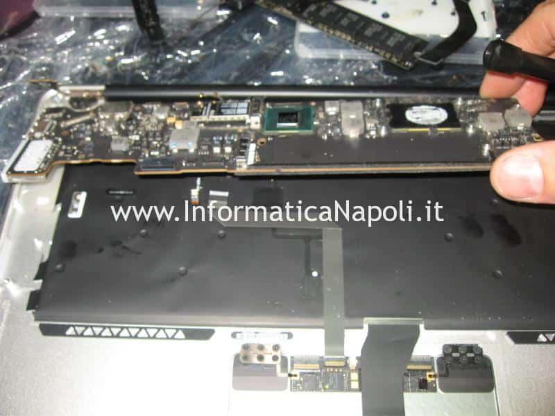 scheda logica madre Apple MacBook air 13 A1369