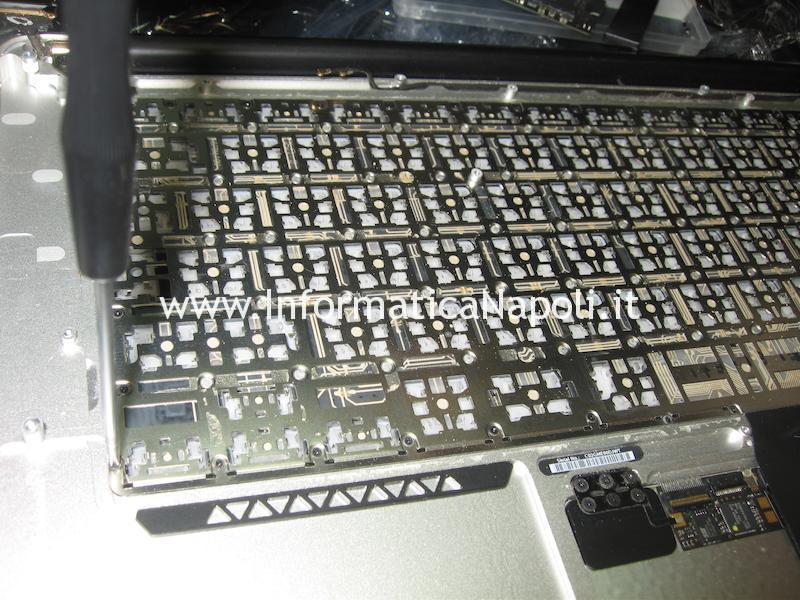 svitare tastiera Apple MacBook air 13 A1369