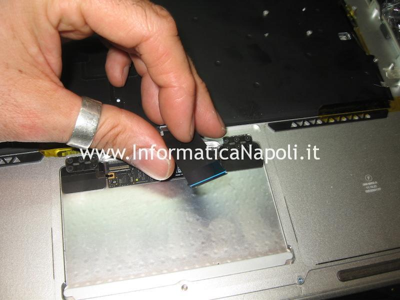 Apple MacBook air 13 A1369 flat