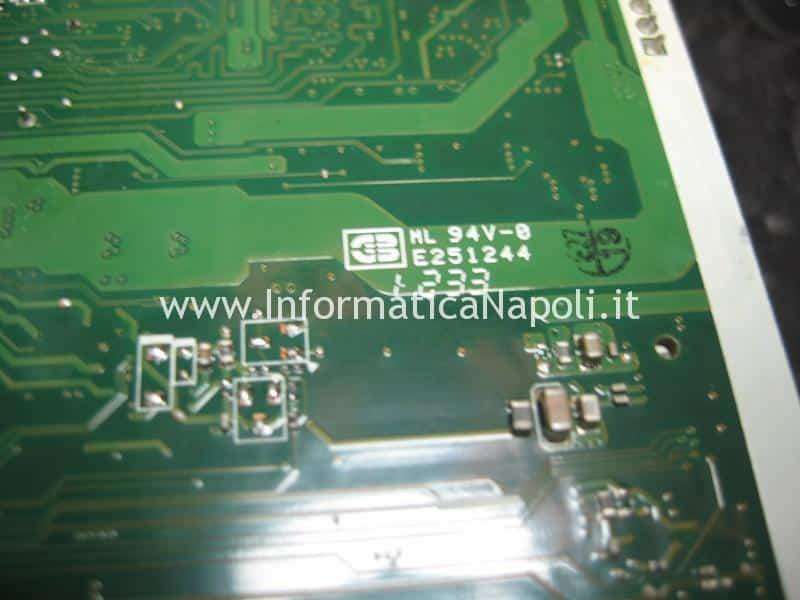 HP ENVY 23 TouchSmart AIO PC 23-d001el 23-d018d non funziona