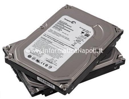 Sostituzione o upgrade Hard Disk interno TimeCapsule | AirPort Extreme