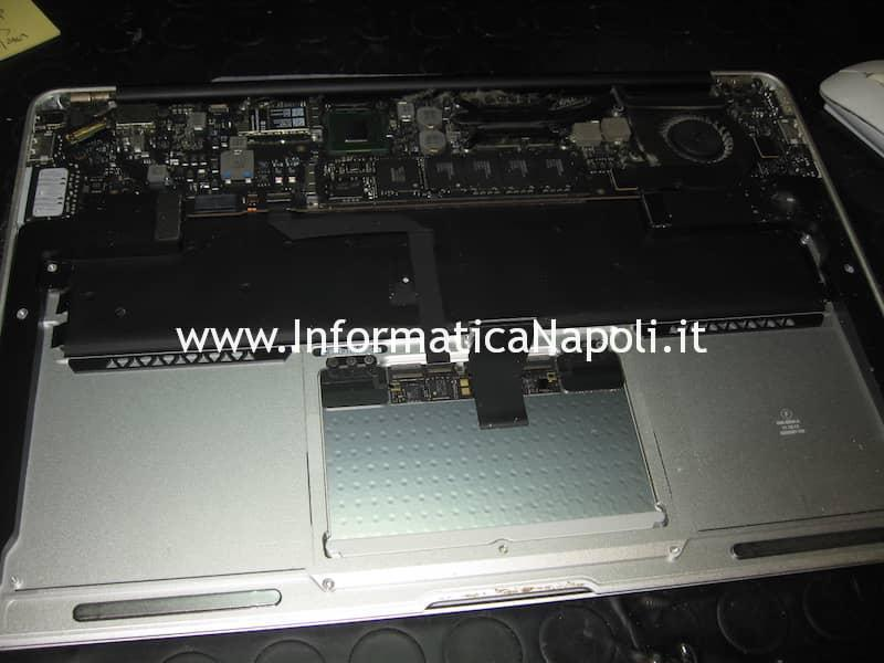 problema bip avvio Apple MacBook Air 13 A1369 EMC 2469