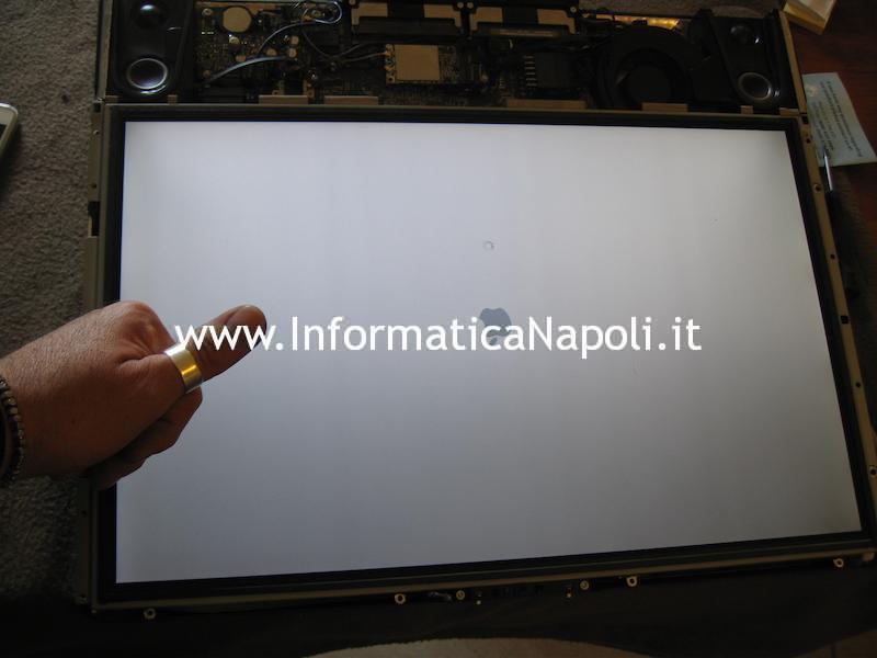 assistenza Apple iMac 20 A1224 3 bip iniziali riparato