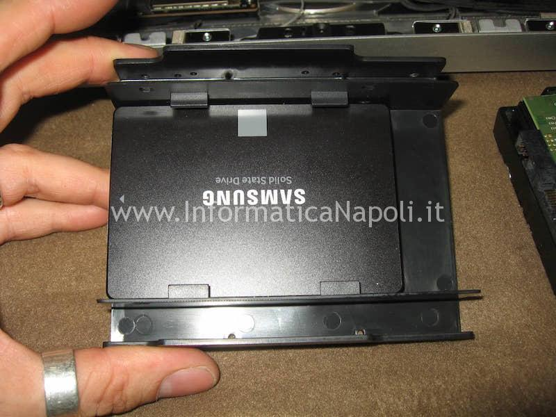 case box ssd apple imac 27