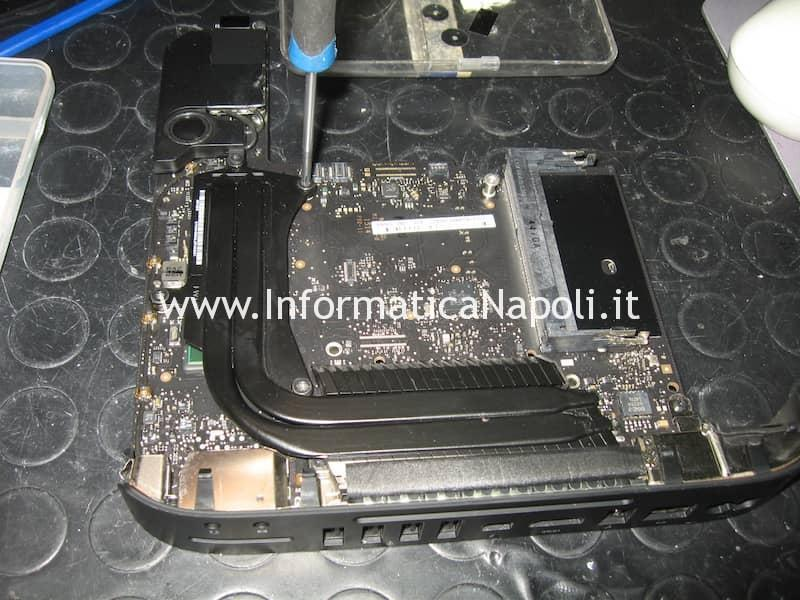 dissipatore Apple Mac Mini A1347